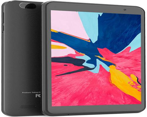 een Vankyo Matrixpad Z1 7 Inch Android 10 Tablet