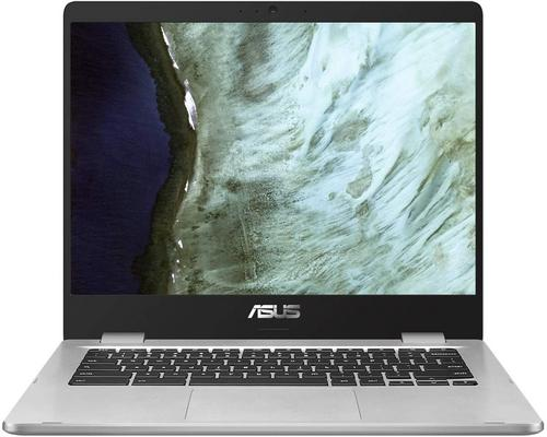 "een computer Asus Chromebook C423Na-Ec0342 Touch 14 ""Fhd"