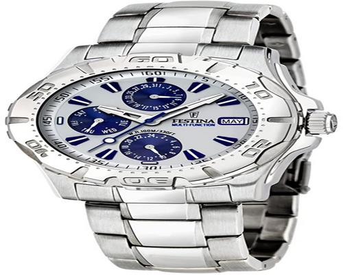 a Festina Men's Watch