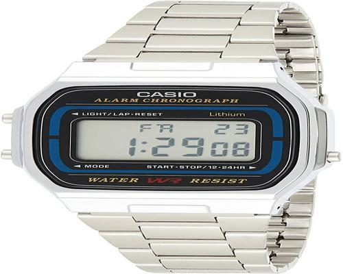 a Casio Watch A164Wa-1Ves