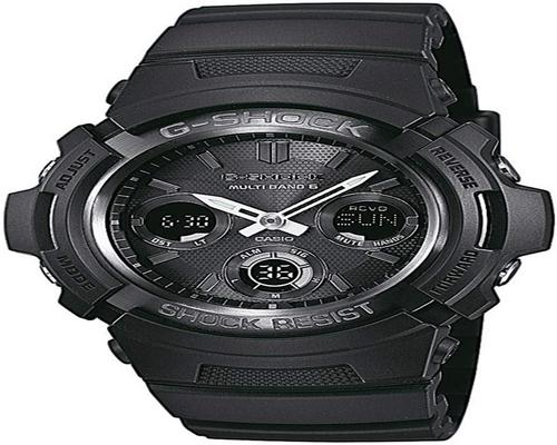 et Casio G-Shock Watch