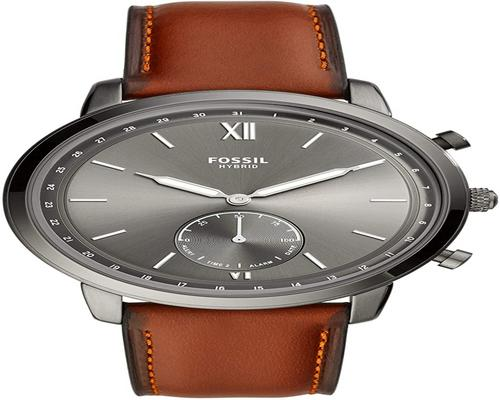 a Fossil Hybrid Neutra Watch For Men