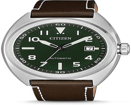 un orologio Citizen Nj0100-38X