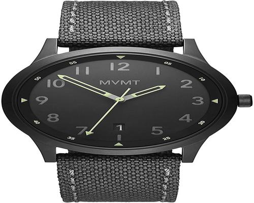 a Mvmt Men's Watch