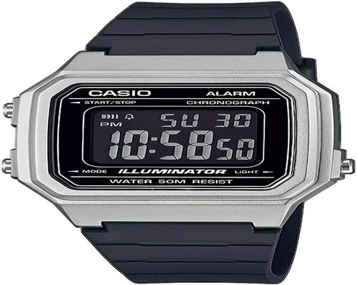 a Casio Mens Watch
