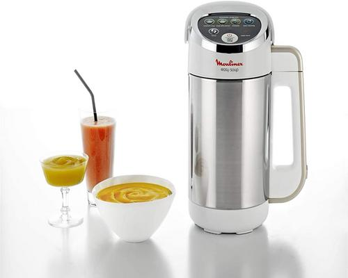 a Moulinex Easy Blender