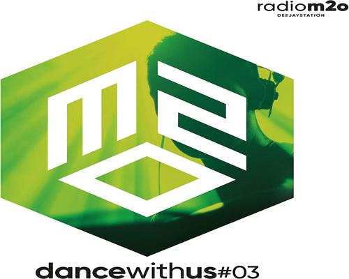 uno Cd M2O Presenta Dance With Us #3