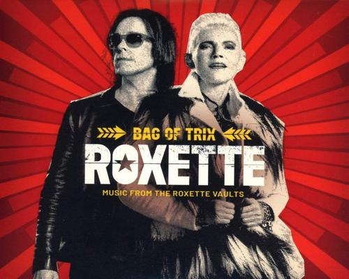 uno Cd Bag Of Trix (Music From The Roxette Vaults)