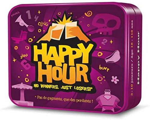 un Happy Hour Game