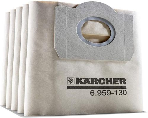 a Kärcher bag