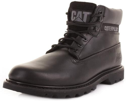 une Paire De Bottes Cat Footwear Colorado