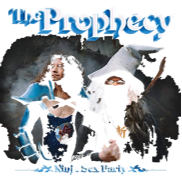 <notranslate>a Cd The Prophecy</notranslate>