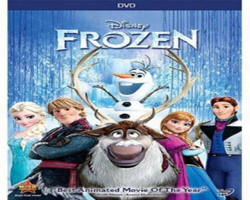 <notranslate>a Movie Frozen</notranslate>