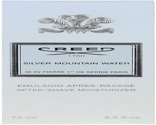 ein Creed Silver Mountain Water After Shave Gel