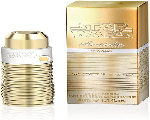 an Eau De Parfum Star Wars Amidala 40 Ml