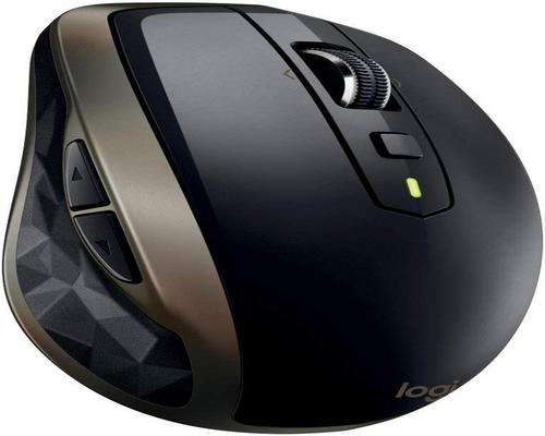 a Logitech Mx Anywhere 2 Wireless Mouse