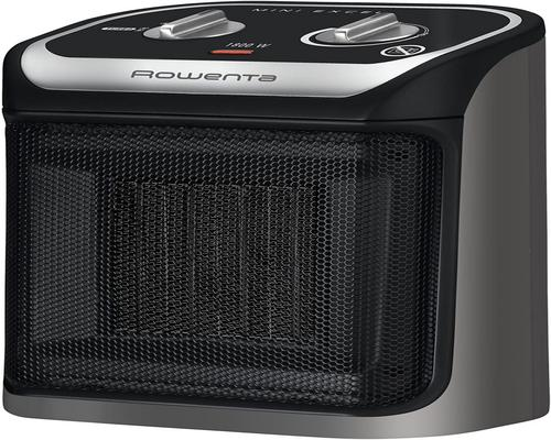 a Rowenta So9260F0 Radiator