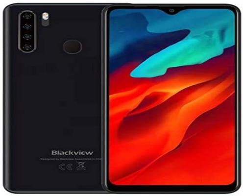 ein billiges 4G Smartphone Blackview A80 Pro