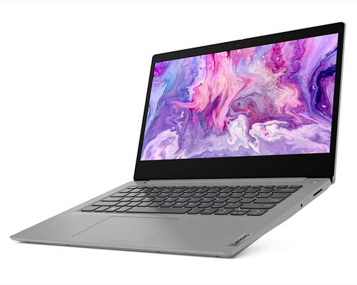 ein Lenovo Ideapad 3 14Iil05 14 '' Full Hd Platinum Grey Computer