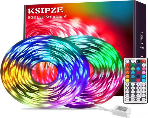 a Ksipze Led Tape