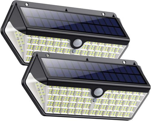 Освещение Sweye Solar Lamp 266 Led