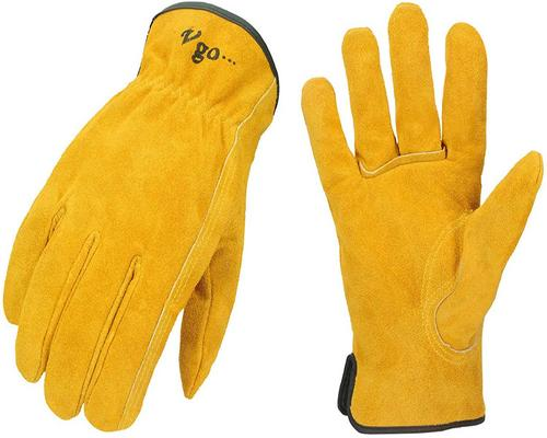 a Vgo Glove 3 Pairs Of