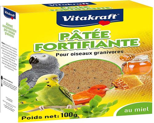 Vitakraft Food