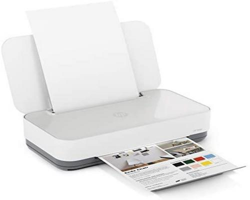 One Jet Hp Tango Intelligent Color Multifunction Printer