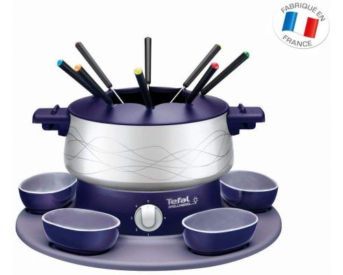A Simply Invents Tefal Fondue Maker