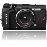 Olympus Tough Digital Camera