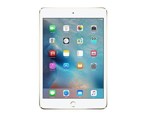 Un Apple iPad mini 4