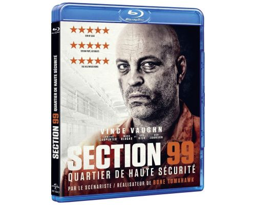 Un Blu Ray Section 99