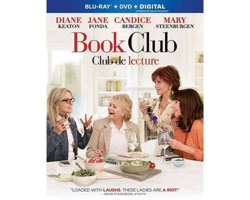 <notranslate>A Book Club Digital Combo Blu-ray</notranslate>