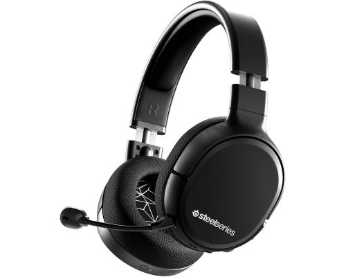 Un Casque Gaming SteelSeries Arctis 1 Wireless