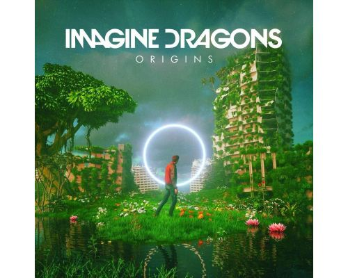 A CD Origins of Imagine Dragons
