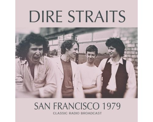 Un CD San francisco 1979