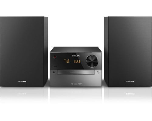 A Philips Bluetooth Hifi System