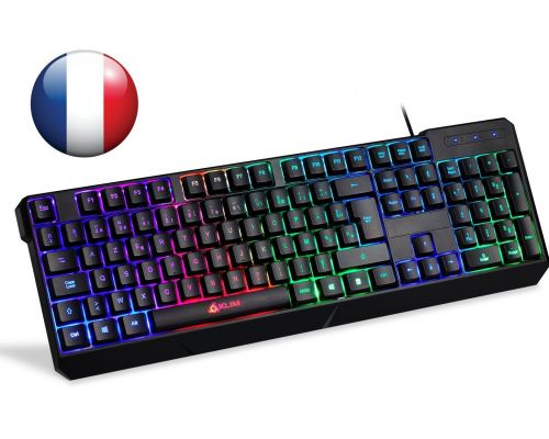 Un Clavier Gamers Chroma