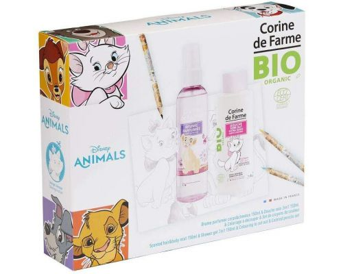 A Corine De Farme & Disney Gift Box