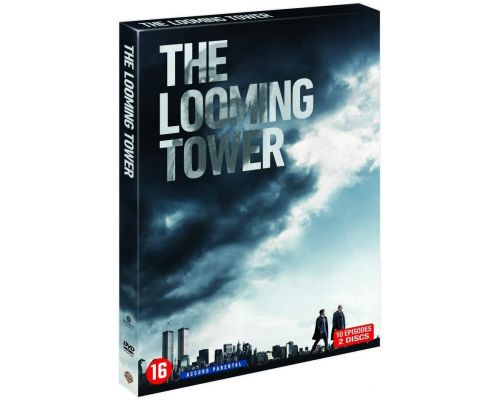 Un Coffret DVD The Looming Tower-Saison 1