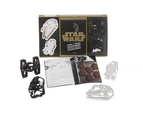 A Star Wars Box: Cookies Counterattack