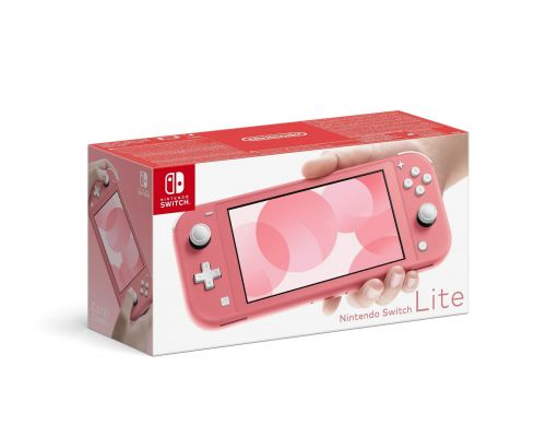 Nintendo Switch Lite-console
