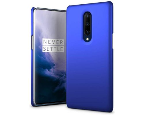 A OnePlus 7 Pro Blue Case