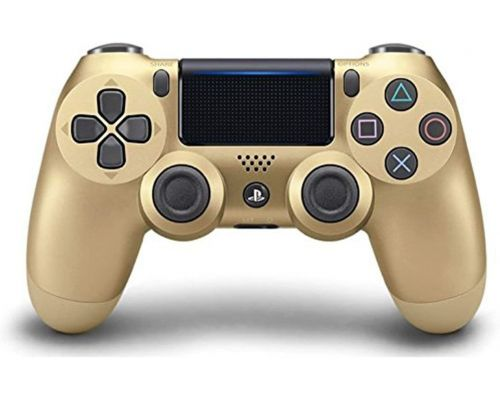A DualShock4 Wireless Controller PS4