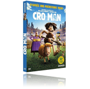 Un DVD Cro Man
