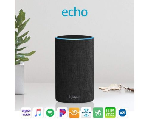 An Echo - 2nd Generation