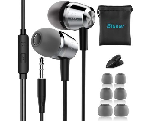 In-Ear-kuulokkeet