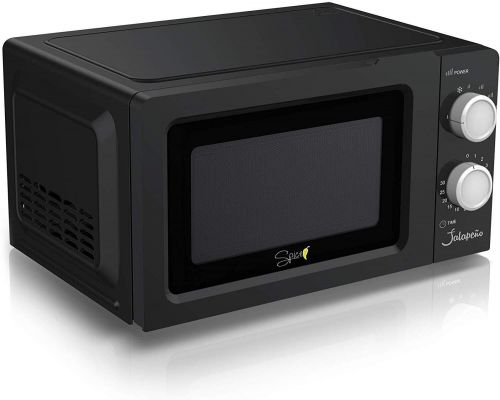 A 20L Microwave Oven