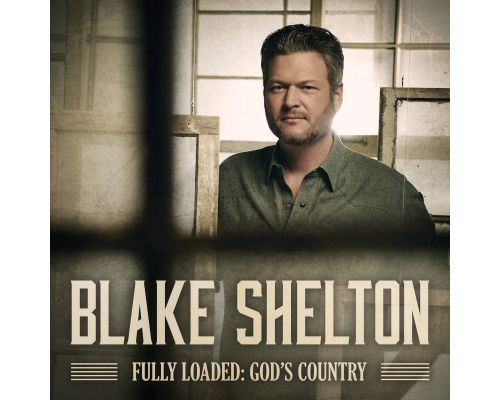 A Fully Loaded: God's Country CD