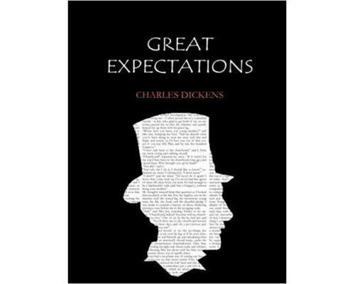 <notranslate>A Great Expectations Book</notranslate>